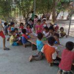 Après confinement, voici quelques nouvelles de nos activités au Vietnam